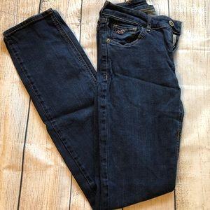 Hollister Skinny Jeans size 3L